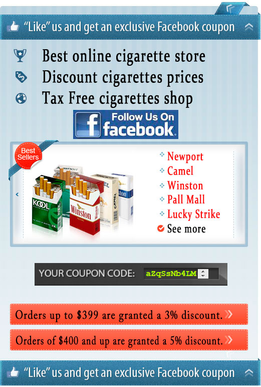 Buy cigarettes Parliament tobacco Canada